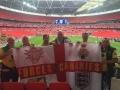 Wembley May 2015