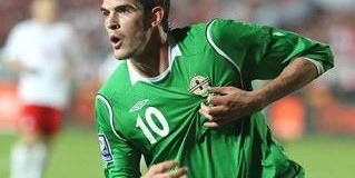 City Announce Lafferty Signing
