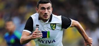 Robert Snodgrass signs for Hull City