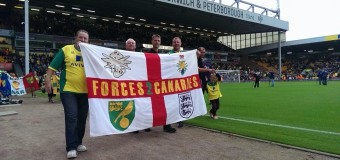 Global Canaries Weekend Birmingham home game