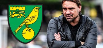 Daniel Farke welcome to the fine City