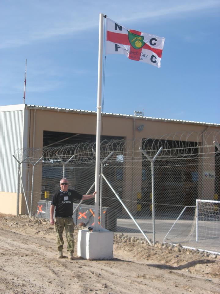 Camp Bastion Oct 2012