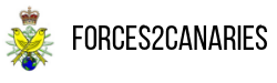 Forces2Canaries Logo